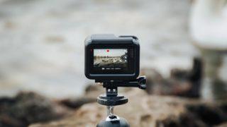 GoPro7 手ブレ補正強化