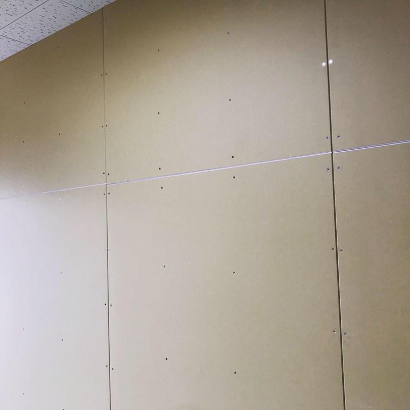 リメイク事務所DIY 石膏ボード