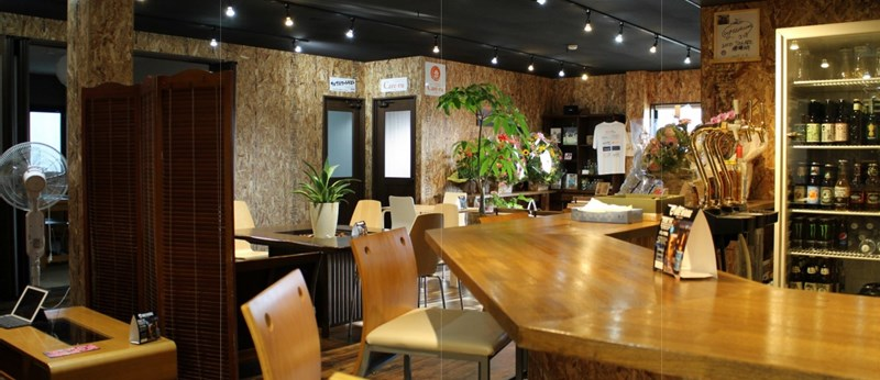 鳥取市リメイクカフェ